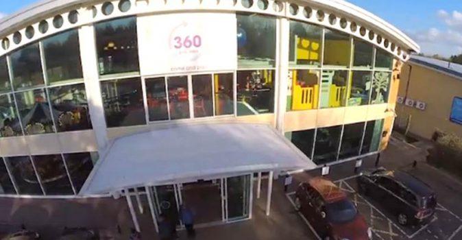 360 outside