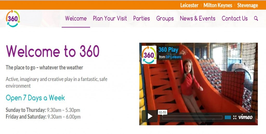 360 site