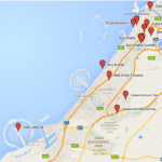 Dubai Wide - Google Maps-01
