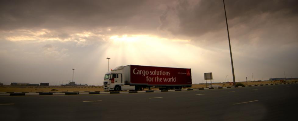 Emirates Truckv 2