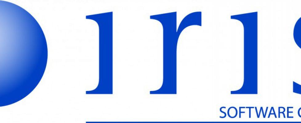 IRIS-Software-Group-Logo