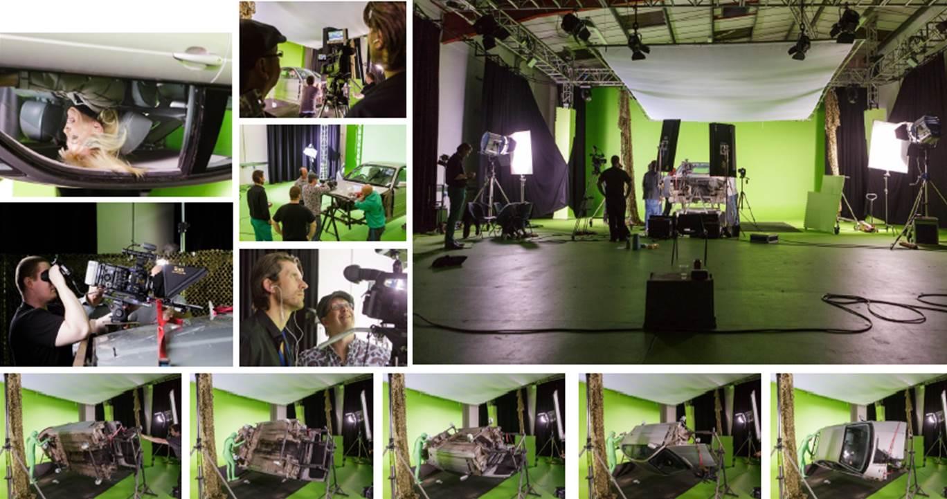 Studio 2 stills