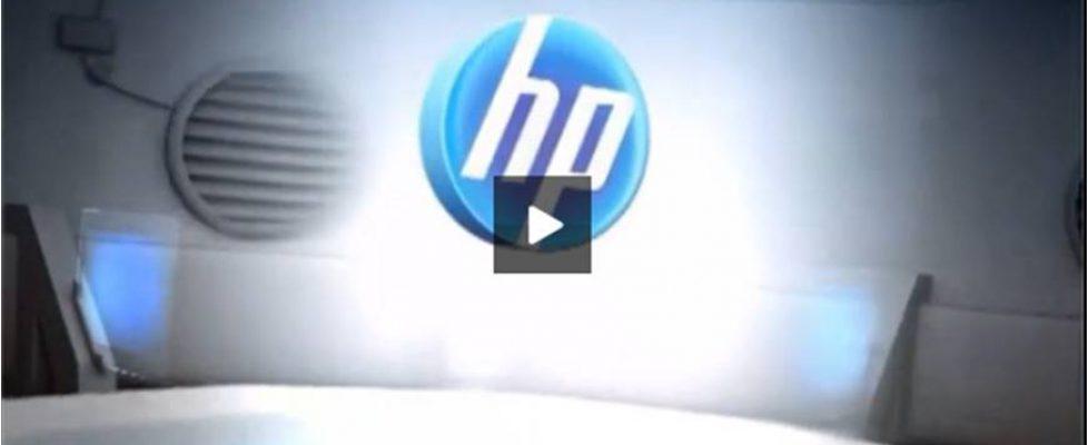 hp animation